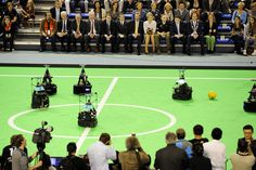 RoboCup2013 Eindhoven  Queen Maxima