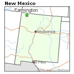 Farmington, NM