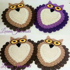 Owls  Gotta try these.