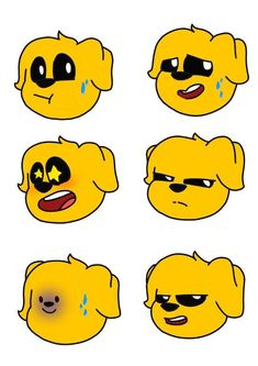 Read Mikecrack from the story Emojis de los by PuppetFujoshiChan (Puppet with reads. Pikachu, Pokemon, Life Verses, Jake The Dogs, Disney Descendants, Painting Tools, Shiba Inu, Emoticon, Yorkshire Terrier