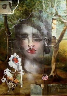 Untitled 1995 - Julio Galan