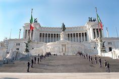 """Altare della Patria  """"Il milite ignoto""""Roma- Italy"""