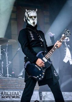 Mr. Aether Ghoul X33