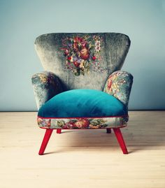 Name Design Studio - Armchair