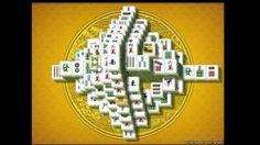 Mahjong Free Flash Game (preview) 3, via YouTube.