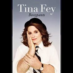 Bossypants Audiobook by Tina Fey is life memoir of the American comedian Tina Fey. The book provides an insight into the life of Tina Fey and what and who she is in her real life. The narrative plots the life journey of Tina Fey. Tina Fey, Saturday Night Live, Sarah Palin, Great Books, New Books, Books To Read, Jane Austen, Reading Lists, Reading Room