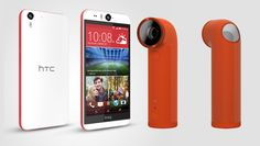 HTC Desire EYE AT