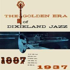 Golden Era Of Dixieland Jazz: Claude Hopkins: MP3 Downloads