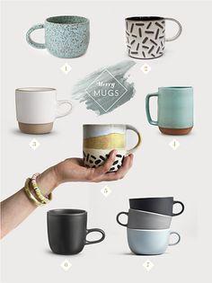 Merry Mugs - Mara Dawn