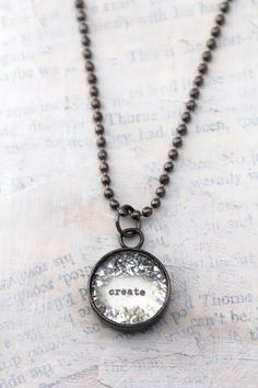 create - $20.00 : Beth Quinn Designs , Romantic Inspirational Jewelry