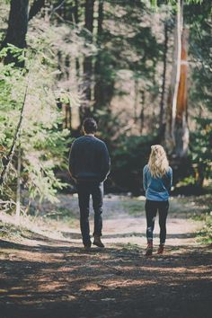They walked the forest just talking about life. Where they'd been, where they were going. They were comfortable with each other. Rowan shoved his hands in his pockets stealing glances at her.