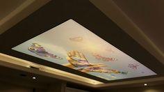 Gti Germe Tavan Ceiling, Painting, Art, Art Background, Ceilings, Painting Art, Kunst, Paintings, Performing Arts