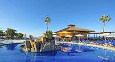 Iberostar Torviscas Playa - 4 Star #Resorts - $78 - #Hotels #Spain #Adeje http://www.justigo.com.au/hotels/spain/adeje/torviscas-playa_16302.html