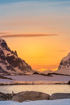 Antarctica is home to Marie Byrd Land, the largest area not claimed by any country left on Earth. Suffice it to say, Antarctica is one of the most remote, difficult regions to travel in Antarctica.