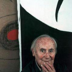 Joan Miró, España, 1979.