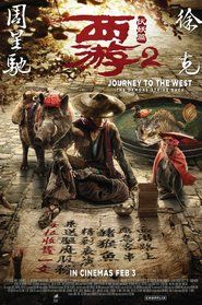 Journey to the West The Demons Strike Back 2017 Watch Online Free Stream