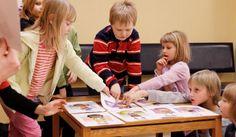 TIC en IE.5136 Fernando Belaúnde Terry - Callao: Finlandia combate el acoso escolar