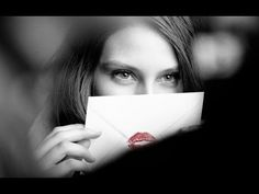 Introducing Burberry Kisses - YouTube