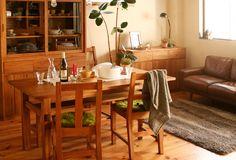 BREATH(ブレス) ダイニングテーブル W1400   ≪unico≫オンラインショップ:家具/インテリア/ソファ/ラグ等の販売。