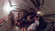 Movieland Park U 571 360° VR POV Onride Vr, Concert, Movies, Poster, Films, Concerts, Cinema, Movie, Film