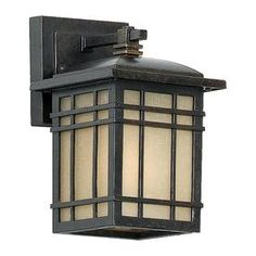 Buy the Quoizel Imperial Bronze Direct. Shop for the Quoizel Imperial Bronze Hillcrest 1 Light Tall Outdoor Wall Sconce with Opaque Linen Glass and save. Outdoor Barn Lighting, Outdoor Wall Lantern, Porch Lighting, Outdoor Wall Sconce, Outdoor Walls, Exterior Lighting, Craftsman Lighting, Lighting Ideas, Lighting Design
