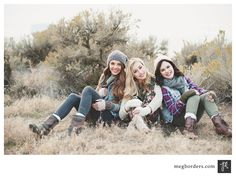Fall Editorial – 2014 Senior Models
