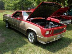 1978 Chevrolet El Camino Custom