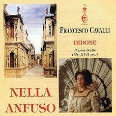 Francesco  Cavalli  :  DIDONE