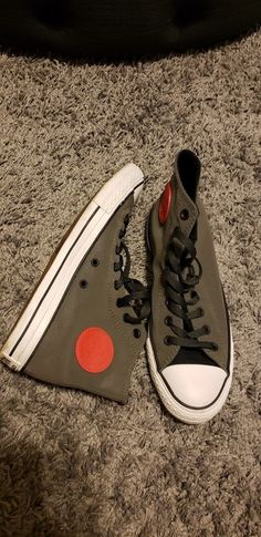 6a7c3b852f0a Converse all star chuck taylor Men Size 7  fashion  clothing  shoes   accessories