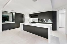 Dalkeith Residence is a home designed by Hillam Architects. It is located in Dalkeith, Australia