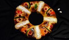 Роска де Рейес (Rosca de Reyes) - Вкусные заметки