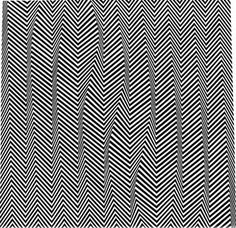 Juxtapoz- Bridget Riley Op Art and geometric abstractionSimple geometry Victor Vasarely, Josef Albers, Bridget Riley Op Art, Art Cube, Artists For Kids, Illusion Art, Geometric Art, Optical Illusions, Color Illusions