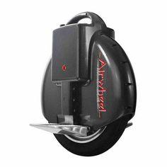 Airwheel X8 fekete