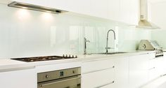 Portfolio | Brisbane Glass Splashbacks > Image Gallery