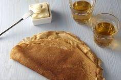 Pâte à crêpes sarrasin, les recettes de nos chefs