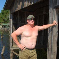 daddy boathouse man
