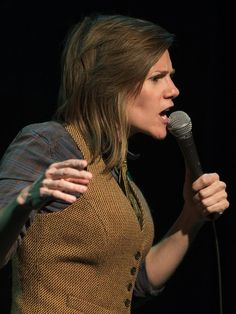Watch This Comedian Skewer Anti-Abortion Logic - like I needed another reason to love her! Cameron Esposito, Gloria Steinem, Pro Choice, Social Issues, Skewers, Comedians, Feminism, Equality, Love Her