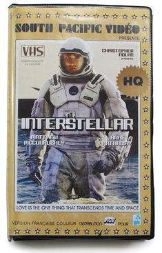 Stan VHS – Les films et séries modernes adaptés sur des cassettes VHS