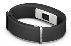 Sony公佈新一代智能手帶SmartBand 2