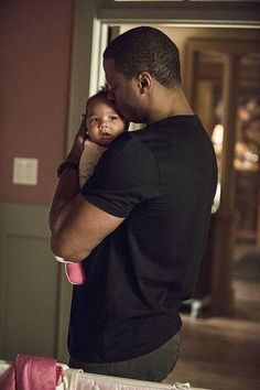 Arrow - John Diggle #3.3 #Season3