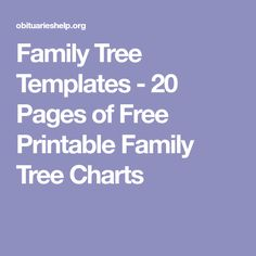 647 best organized genealogy printables images on pinterest in 2018