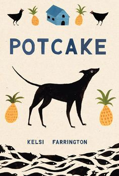 """""""POTCAKE"""" is the name that is used for all of the many stray dogs that wander around Harbor Island. (bahamas)"""