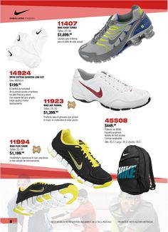 #Nike #Sport #Deportes #Soccer #Moda Nike Shox, Jordans Sneakers, Air Jordans, Nike Air, Soccer, Sports, Fashion, Sporty, Training