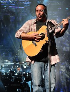 Dave Matthews Band #DMB #DaveMatthewsBand