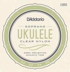 Top 7 best ukulele strings sets for your uke. Enjoy the lowest prices and best selection of highest rated ukulele strings in Ukulele Soprano, Tenor Ukulele, Ukelele, Ukulele Tuning, Ukulele Accessories, Ukulele Strings, Small Guitar, Mandolin, Game