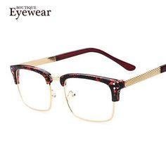 $7.19 (Buy here: https://alitems.com/g/1e8d114494ebda23ff8b16525dc3e8/?i=5&ulp=https%3A%2F%2Fwww.aliexpress.com%2Fitem%2F2015-NEW-Fashion-Optical-Men-Big-Frame-Half-Frame-Glasses-Gold-Metal-Legs-Women-Eye%2F32238003379.html ) BOUTIQUE NEW Fashion Optical Men Big Frame Half Frame Glasses Gold Metal Legs Women Eye Glasses Frame High quality for just $7.19