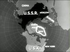 Znalezione obrazy dla zapytania flat earth maps