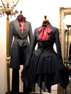Atelier Boz Victorian Goth, Gothic Lolita, Gothic Fashion, Lolita Fashion, Victorian Fashion, Lolita Cosplay, Character Outfits, Cosplay Outfits, Pretty Outfits