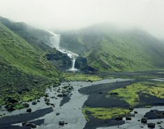 razorshapes: Iceland by Olaf Otto Becker