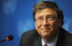 ILLUMINATI - A ELITE MALDITA: Bill Gates prevê demissão em massa no futuro por causa da tecnologia